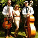 SO Trio – three piece live jazz band for hire