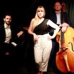 Oschlag/Wells Trio - 3 piece band playing swing for weddings and corporate events