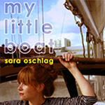 My Little Boat - Sara Oschlag